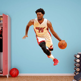 NBA Justise Winslow 2015-2016 RealBig Wall Decal