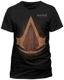 Assassin's Creed- Codex Logo T-Shirts