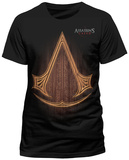 Assassin's Creed- Codex Logo T-Shirt