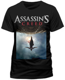 Assassin's Creed- Leap Of Faith T-Shirts