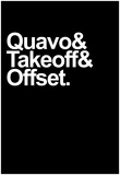 Q& T& O Poster