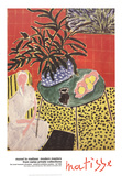 Black Fern Collectable Print by Matisse Henri