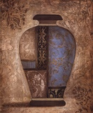 Exquisite Etchings II Prints by Eugene Tava