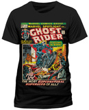Ghost Rider- Marvel Spotlight Cover Shirts