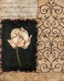 Night Florescence II Poster by Carol Robinson