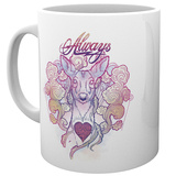 Harry Potter - Always Mug Mug