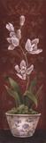 Organic Orchids I Posters by Eugene Tava