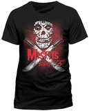 Misfits- Friday The 13Th T-Shirts