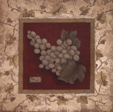 Wine Divine II Prints by Jane Carroll