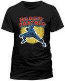 Black Panther- Heroic Icon T-shirts