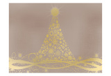Christmas Light Prints