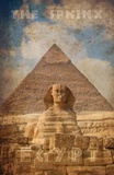 Vintage Great Sphinx of Giza, Pyramids, Egypt, Africa Posters by  Take Me Away