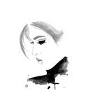 Fade Into You Affiche par Jessica Durrant