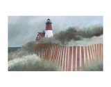 Old Nauset Light Prints by Albert Swayhoover