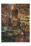 Buddah Zen Print