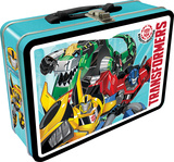 Transformers Lunch Box Lunch Box