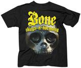 Bone Thugs N Harmony- Thuggish Ruggish T-shirts