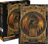 Fantastic Beasts MACUSA 1000 Piece Jigsaw Puzzle Jigsaw Puzzle