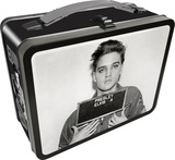 Elvis Enlistment Photo Lunch Box Lunch Box