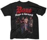 Bone Thugs N Harmony- E 1999 Eternal T-shirts