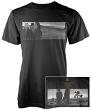 U2- Joshua Tree Album Cover (Front/Back) T-Shirt