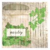 Parsley Posters