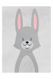 Cheery Bunny Posters