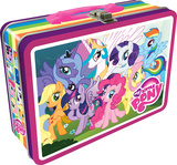 My Little Pony Lunch Box Lunch Box