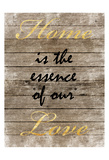 Essence Of Love Prints
