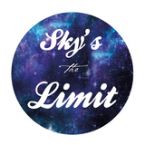 Skies The Limit Posters