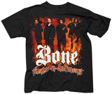 Bone Thugs N Harmony- Classic T-Shirt