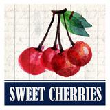 Sweet Cherries Prints