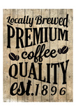 Premium Coffee 1 Art
