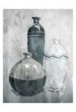 Granite Set Print