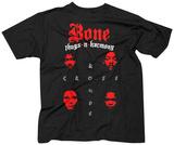 Bone Thugs N Harmony- Crossroads T-shirts