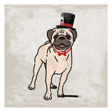 Magical Pug 2 Posters