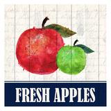 Fresh Apples Prints