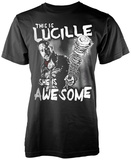 The Walking Dead- Lucille is Awesome T-Shirts