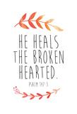 Heal Prints