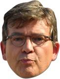 Arnaud Montebourg Maske