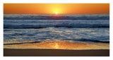 Sunset impression, Leeuwin National Park, Australia Giclee Print by Frank Krahmer