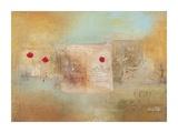 Roses for You Giclee Print by Charaka Simoncelli
