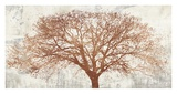 Tree of Bronze Giclee Print by Alessio Aprile