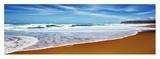 Praia Azul, Portugal Giclee Print by Frank Krahmer