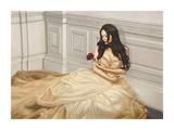 My Beloved One Giclee Print by Pierre Benson