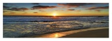 Sunset, Leeuwin National Park, Australia Giclee Print by Frank Krahmer