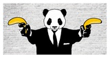 Everybody Be Cool!!! Lámina giclée por  Masterfunk collective