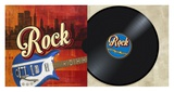 Rock Collection Giclee Print by Steven Hill
