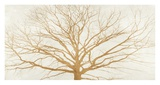 Tree of Gold Giclee Print by Alessio Aprile