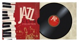 Jazz Club Collection Giclee Print by Steven Hill